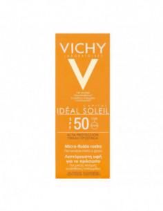 Vichy Idéal Soleil Micro...
