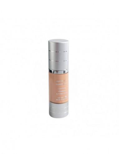 Arex Maquillaje Humectante Translucent