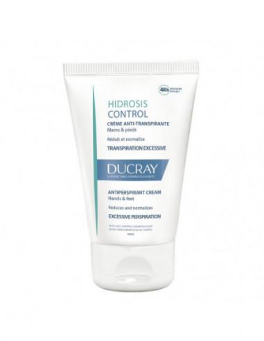 Ducray Hidrosis Control Crema