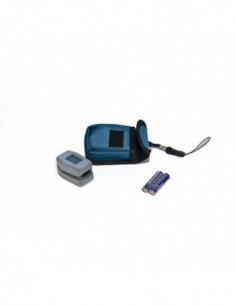 Oximetro de pulso pediatrico