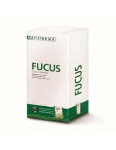 Fucus gotas x 150 Ml