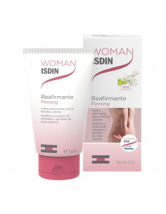 Woman Isdin Reafirmante 150 Ml