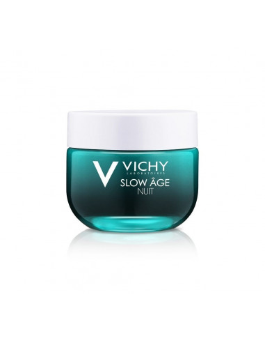Vichy Slow Age Soin Nuit Noche Pote...