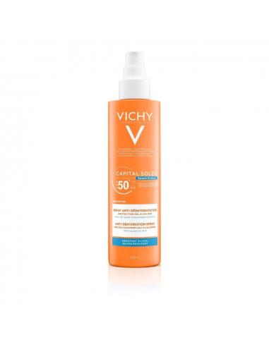 Vichy Spray Beach Protect Anti...