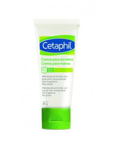 Cetaphil Crema de manos 85 Gr
