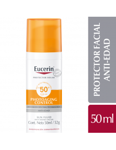 Eucerin Sun Face Anti Edad...