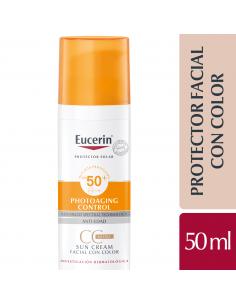 Eucerin Sun Face CC Cream...