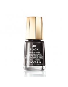 Mavala Esmalte - 48 Black